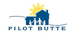 Town of Pilot Butte